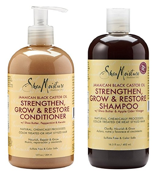 Natural Organic Cleansing Conditioner